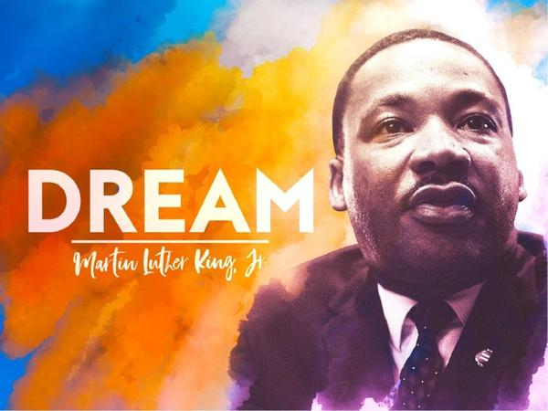 """Keeping the """"Dream Alive"""""""